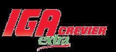 IGA Crevier