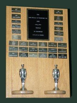 Trophée du Commandant