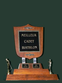 Meilleur Cadet Biathlon